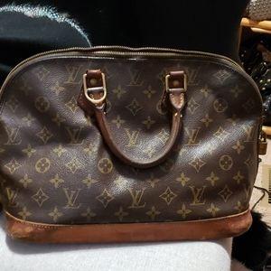 LV Alma bag